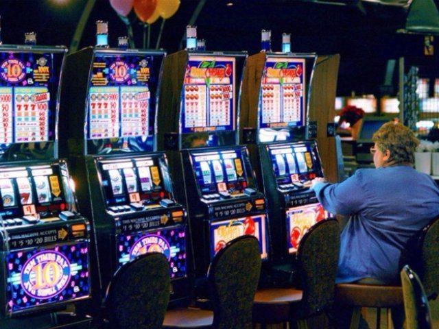 Популярные азартные автоматы в казино Netgames онлайн