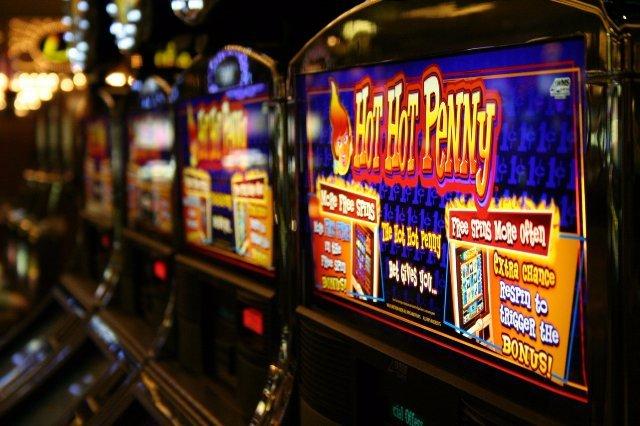 Азарт, адреналин и деньги – азартные приключения ждут тебя!