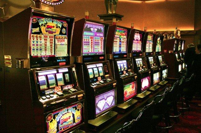 Игровые автоматы в режиме нон-стоп