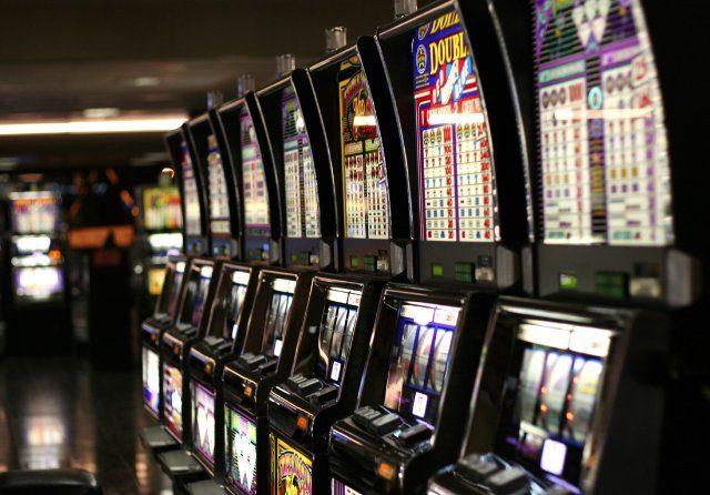 Игры для любителей ярких эмоций в казино X