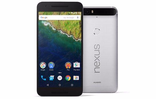 У Google Nexus 6P выявили серьезные проблемы с микрофоном