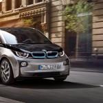 К выпуску готовится улучшенная версия электромобиля BMW i3