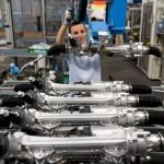 Электрические рулевые системы вытесняют гидравлические