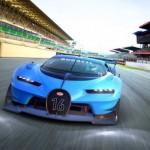 Раскрыты подробности о новом Bugatti Chiron