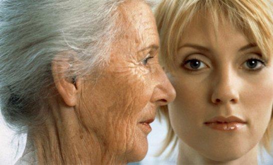 Возраст, после которого невозможно остановить старение