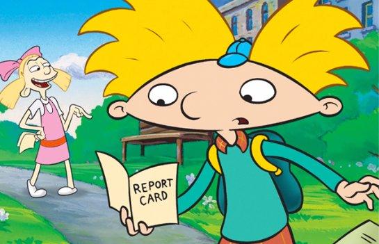 Nickelodeon выпустит полнометражный фильм
