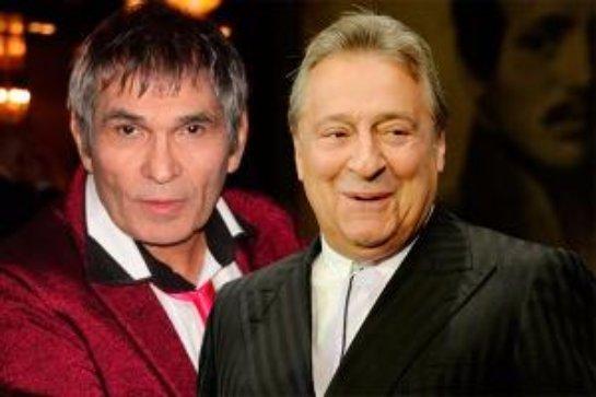 Юморист Геннадий Хазанов назвал Бари Алибасова скотиной