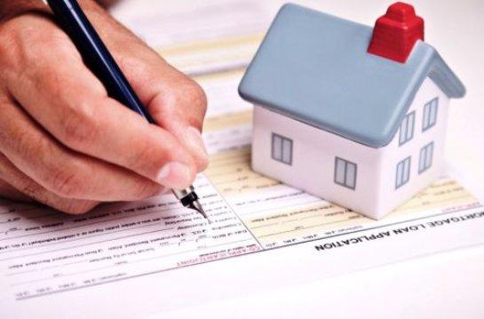 Украинцам рассказали, как избежать ошибок при покупке жилья