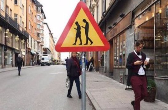 На автомобильных дорогах появился новый дорожный знак