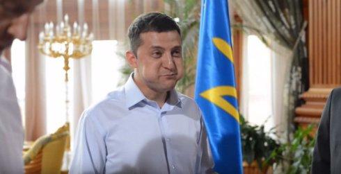 Зеленский с ужасом рассказал о визите к Януковичу в Межигорье