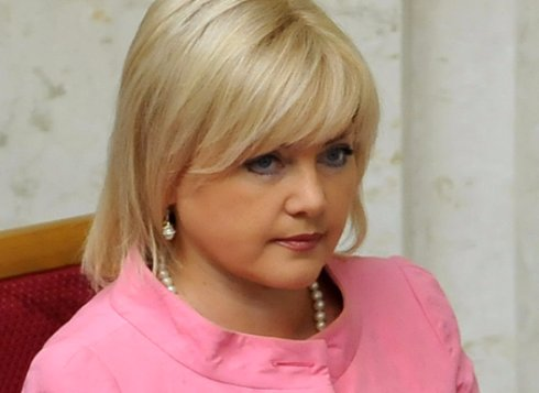 Народная артистка Украины рассказала, сколько с нее требовали за показ концерта на «1+1»