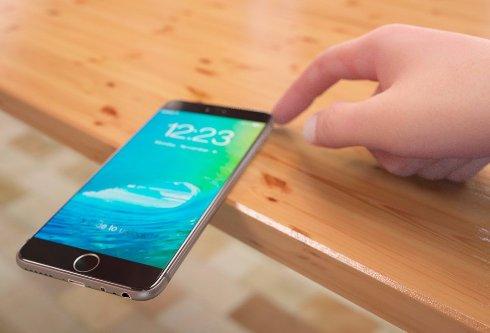 Концепт iPhone 7, который переживет любое падение