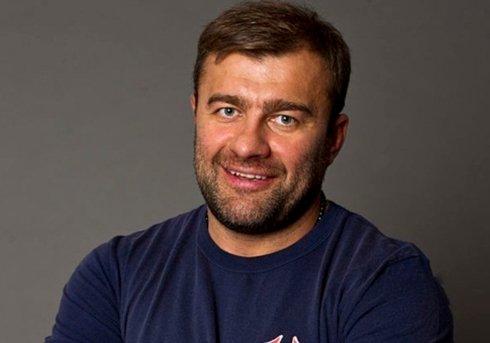 Михаил Пореченков голодает в Крыму
