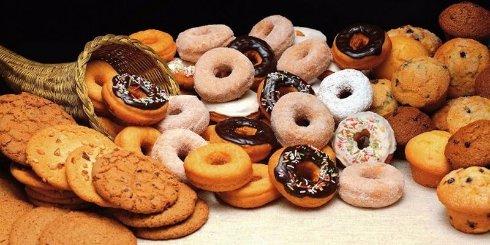 Пустые калории: что это и в каких продуктах содержатся