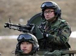 Південна Корея відкрила вогонь на кордоні по безпілотнику з КНДР