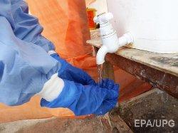 ВОЗ подтверждает смерть от вируса Эбола в Сьерра-Леоне