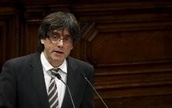 У Каталонії обрали нового лідера парламенту, який виступає за незалежність від Іспанії