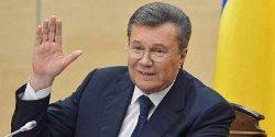 Янукович возглавил рейтинг главных коррупционеров планеты