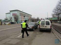 Волинська поліція перервала сесію міськради, щоб оштрафувати депутатів