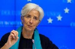 МВФ может остановить финансовую поддержку Украины