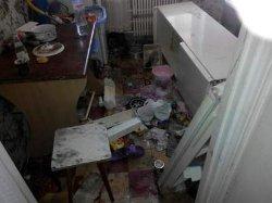 Днепропетровщина: 32-летний сын убил мать, чтобы избавить ее от тягот жизни