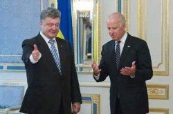 Украина и США планируют и дальше давить на Россию