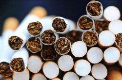 На Одесчине задержана партия контрабандных сигарет на 7 млн гривен