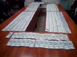 Киевские налоговики разоблачили конвертационный центр