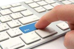 НБУ: украинцы смогут получать электронные деньги из-за границы