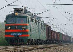 На Львовщине поезд насмерть сбил пенсионера