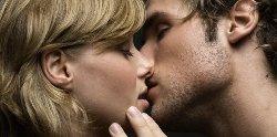 Поцелуи исцеляют - ученные