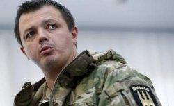 Семенченко предлагают на пост мэра Кривого Рога