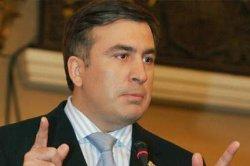 Саакашвили не собирается баллотироваться на пост Президента Украины