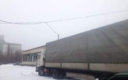 Бывшие гаишники пытались ограбить офис полиции в Чернигове