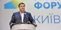Аваков назвал Саакашвили обманщиком и политическим аферистом