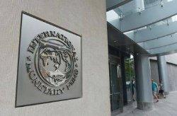 Украина ждет денег от МВФ