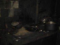 Смертельный пожар на Хмельнитчине: погибла 43-летняя женщина