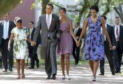 Барака Обаму обвиняют в растрате государственных денег