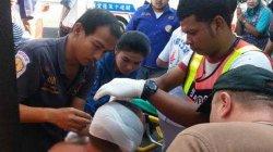Российскому туристу в Таиланде отрезали ухо на рынке