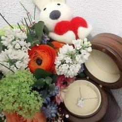 Ирина Билык похвасталась трогательным подарком от возлюбленного