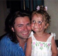 Дмитрий Маликов растрогал поклонников фотографией с дочерью