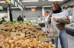 В Украине подешевел «борщевой набор»