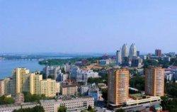Днепропетровск хотят переименовать
