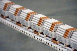 Евросоюз поддерживает отмену минимальных цен на сигареты в Украине