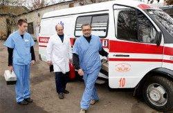 ЧП на Киевщине: в гараже найдено тело 25-летнего парня