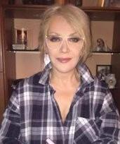 Таисия Повалий стала похожа на Барбару Брыльску