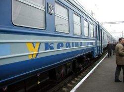 8 марта будут курсировать два дополнительных поезда