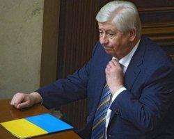 У ГПУ спростували інформацію про відставку Шокіна