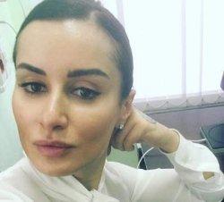Тина Канделаки не устает дразнить своих подписчиков