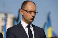 Яценюк хвастается своими успехами в экономике